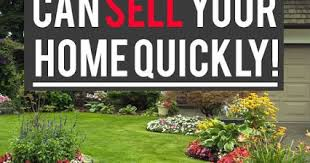 sell my home faster